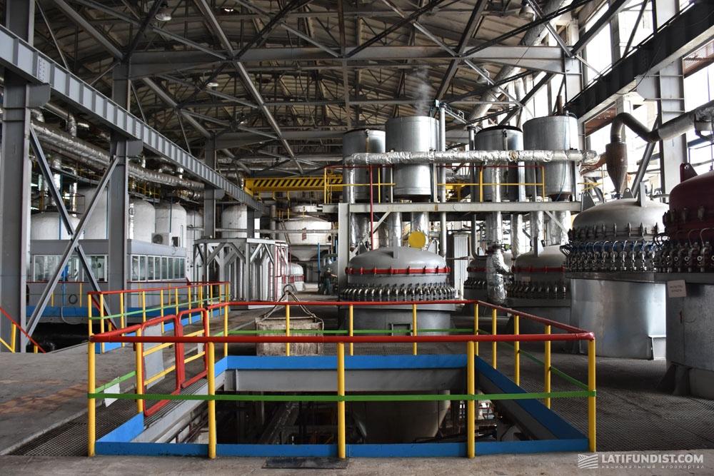 «Засельский сахарный завод»
